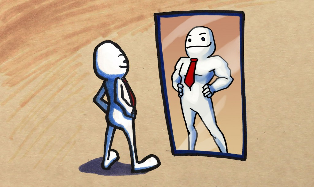 Autoestima-espejo