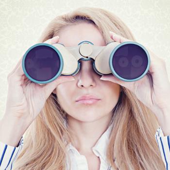 encontrar pareja prismáticos