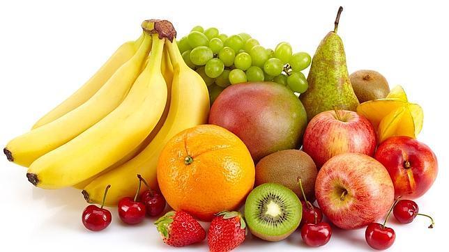 Juego Interno frutas