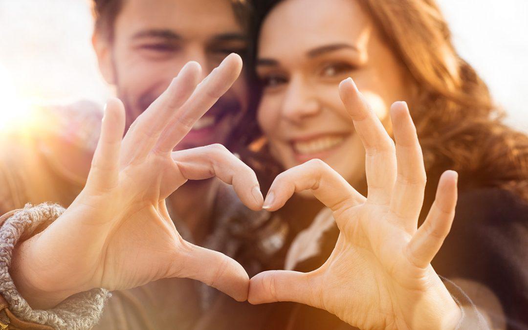 El consejo definitivo para encontrar pareja
